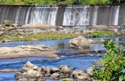 Amoskeag dam