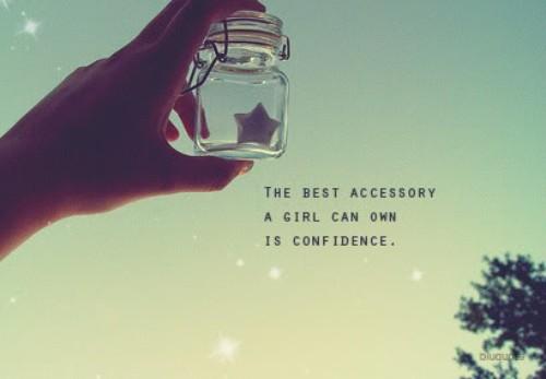 A Star in a jar.