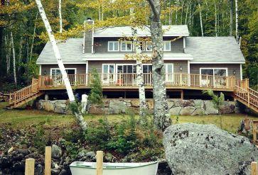 Island Cottage 1
