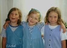 3 smiles