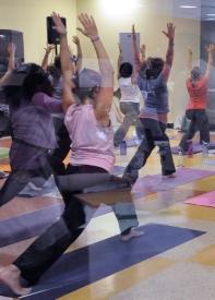 My yoga 3