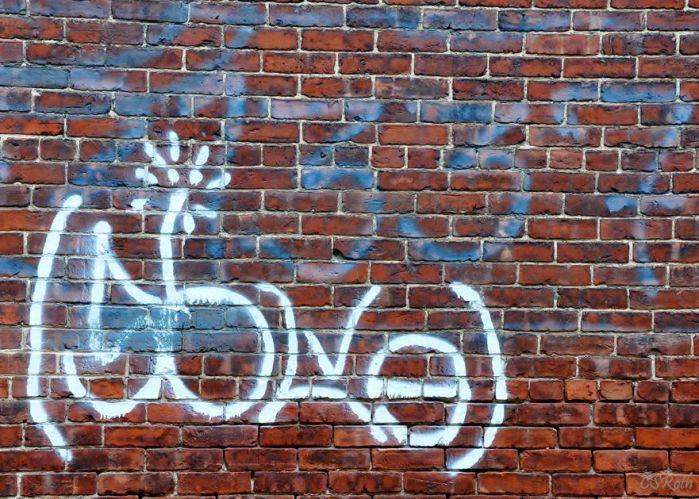 wall love