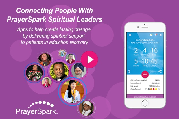 Prayer Spark