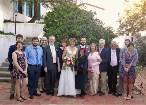 Jasmine's wedding FB4