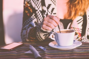 restaurant-person-woman-coffee