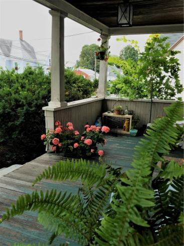 Porch 3s